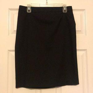 41 Hawthorn black skirt